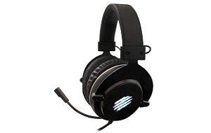 Headset Gamer Furious Com Microfone Usb HS410 Preto - Oex