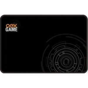 Mousepad Big Shot MP303 Tecnologia Speed Preto - Oex