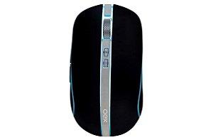 Mouse Gamer Hybrid MS310 5000Dpi Com 7 Botões Macro Usb - Oex