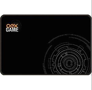 Mousepad Shot MP302 Tecnologia Speed Preto - Oex