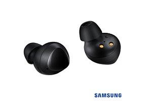Fone De Ouvido Wireless Samsung Galaxy Buds SM R170 Bluetooth Preto - Samsung