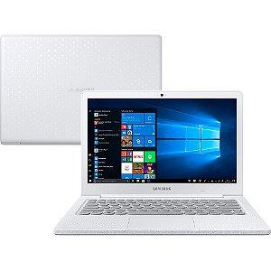 Notebook Samsung Flash F30 Intel® Celeron N4000, 4GB, 128GB SSD, 13.3'' Full HD LED, Windows 10 Home - Samsung