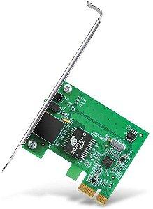 Placa de Rede TP-Link TG-3468 REV.3 PCI Express Gigabit 10/100/1000 Mbps - TP-Link