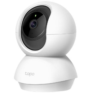 Camera TP-LINK TAPO C200 WIFI 360 1080P - TP-LINK