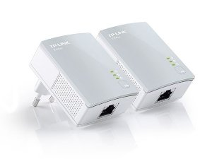 Kit Extensor de Alcance Powerline, Edição AV 500Mbps TL-PA4010 KIT - TP-Link