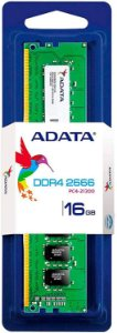 Memoria Adata 4GB DDR4 2400MHZ AD4U2400J4G17S - Adata