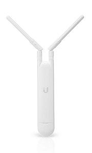 Access Point Ubiquiti Unifi Mesh 2.4/5ghz 300/867mbps UAP-AC-M BR - Ubiquiti