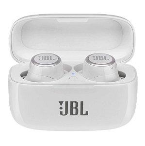 Fone de Ouvido JBL Live 300 Tws Bluetooth Branco - JBL