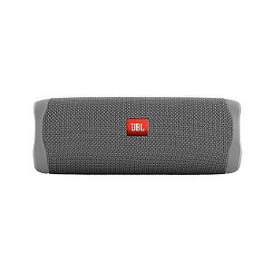 Caixa de Som Portátil JBL Flip 5 Bluetooth 20w Cinza - JBL