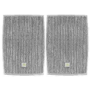 Caixa de Som Acústica JBL AMBIENTARE C321 30w branco - JBL