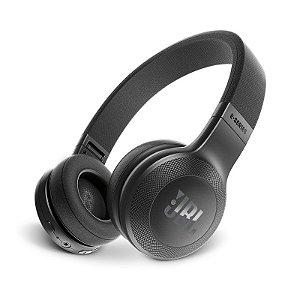 Fone de Ouvido Bluetooth JBL E45 Preto - JBL