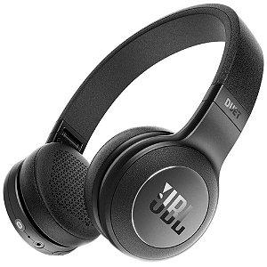 Fone Bluetooth JBL Duet BT Preto - JBL