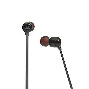 Fone Bluetooth T110BT Preto - JBL