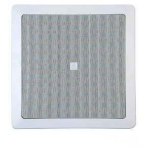 Arandela de Embutir Quadrada JBL Sem Trafo 6CO1Q Branco - JBL
