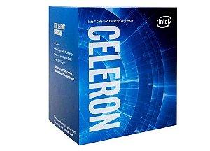 Processador Intel Celeron G5900 2MB - BX80701G5900 - Intel