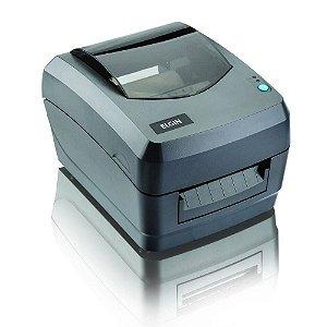Impressora de Etiqueta Elgin L-42 USB Serial - Elgin
