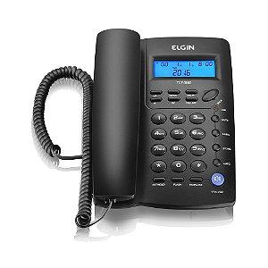 Telefone com Fio TCF 3000 - Elgin