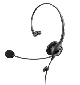 Headphone F11-1NSQD - Elgin