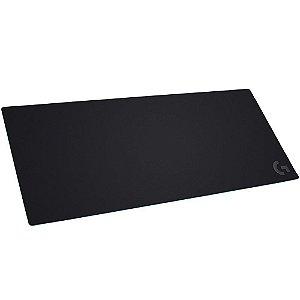Mousepad G840 de Tecido Para Jogo Extra Grande - Logitech