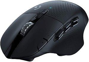 Mouse Gamer Logitech G604 Hero 16k Lightspeed 16000 Dpi 910-005648 - Logitech
