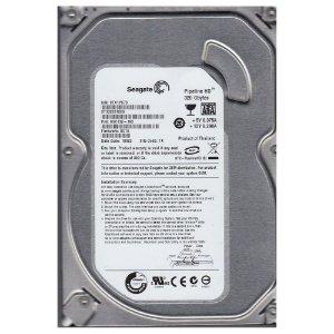 "HD Seagate 320gb Pipeline 3.5"" SATA II 3.0gb/s 8mb cache 5900rpm ST3320311CS - Seagate"