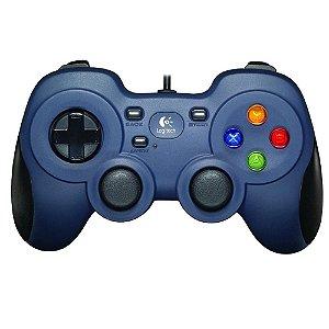 Controle com fio Logitech F310 PC/TV - Logitech