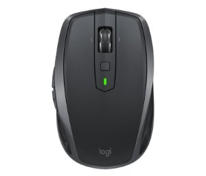 Mouse Sem Fio Recarregável Logitech MX Anywhere 2S Unifying Bluetooth 4000DPI - Logitech