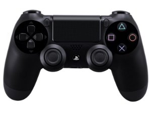 Controle para PS4 sem Fio Dualshock 4 Preto - Sony