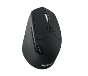 Mouse Wireless Logitech M720 Triathlon Bluetooth Flow Unifying - Logitech