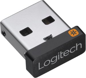 Adaptador Receptor Wireless Logitech Unifying - Logitech