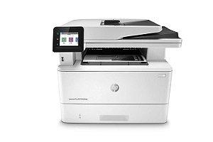Multifuncional HP Laserjet PRO M428DW, Laser, Mono, Wi-Fi, 110V - HP