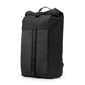 "Mochila Para Notebook HP Pavilion Rolltop 15,6"" Preta  - HP"