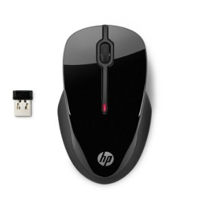 Mouse sem fio HP 250 preto 3FV67AA#ABL - HP