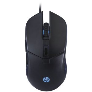 Mouse Gamer HP G260 Black - HP