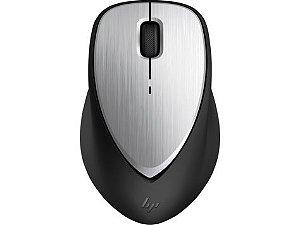 Mouse sem Fio recarregável ENVY 500 prata - HP