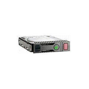 Fonte HPE 300GB SAS 10K SFF SC DS HDD HOT PLUG L369005B / 872475-B21 - HP