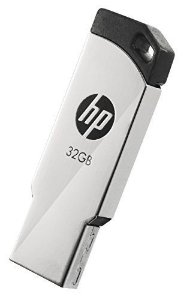 Pen Drive 32Gb USB 2.0 V236W - HP
