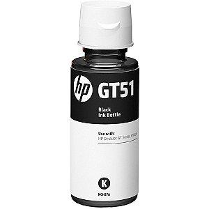 Garrafa de Tinta HP Inc GT51 Preto (M0H57AL) - HP