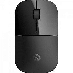 Mouse HP Z3700 sem fio preto - HP