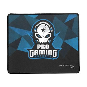 Mousepad Gamer HyperX Fury S Pro Gaming 36x30cm M HL-MP2M-1T - Hyperx