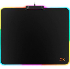 Mousepad Gamer HyperX Fury Ultra, RGB,HX MPFU M - HyperX