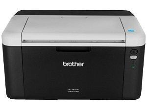Impressora Brother Laser Mono HL-1212W Preta 21PPM - Brother