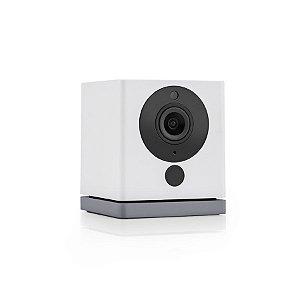 Câmera Smart Positivo WiFi Full HD 1080p Positivo Casa Inteligente - Positivo