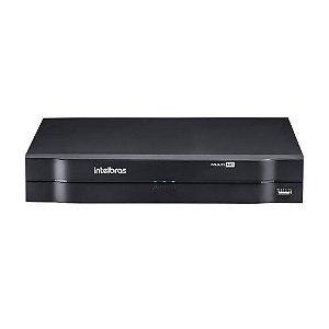 Gravador DVR Stand Alone 08 Canais Multi-HD MHDX 1108 - Intelbras