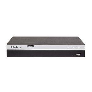 Gravador Digital de Vídeo MHDX 3104 - Intelbras