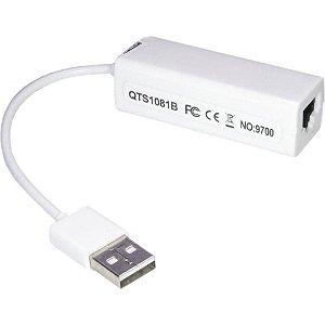 Conversor USB 2.0 x RJ45 STORM