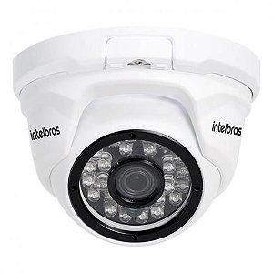 Camera Dome IP VIP 1120 D G2 - Intelbras