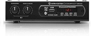 Amplificador Hayonik Compact 200 20w - Hayonik