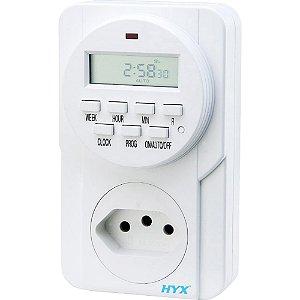 Timer Digital 24h Bivolt TMD-01 - HYX