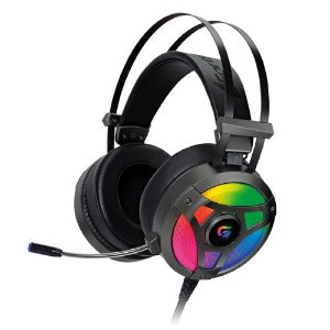Headset Gamer G PRO H1+ 7.1 RGB - Fortrek